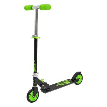 SCOOTERS, RIDE ONS AND WAGONS